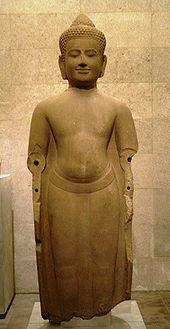 Southern Buddhist art