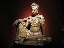 Buddha Art & History: Northern Buddhist Art