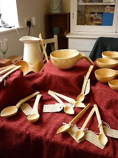 sloyd+ craft+ spoon+ making+ jon+ mac+ devon