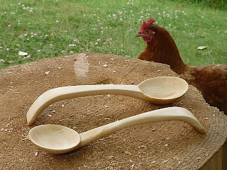 spoon carving south west
