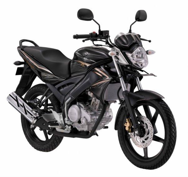 Yamaha Vixion 2010 Baru Spesifikasi