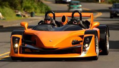 Mobil Super Hulme CanAm
