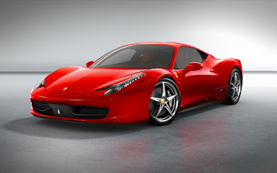 Ferrari 458,  modification, review , race Italia