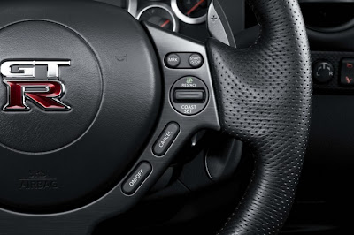 Next generation R36 GT-R   2013