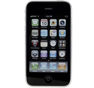 spec Apple iPhone 3GS