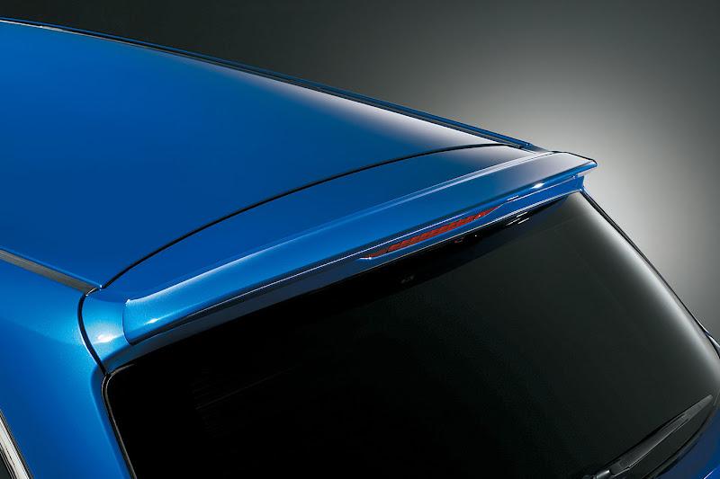 Subaru Legacy B4 2.5GT 2010wallpaper