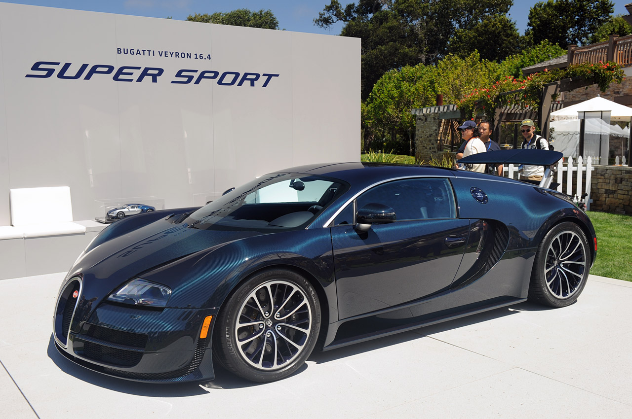 Veyron Super Sport ForzaPlanet Forums