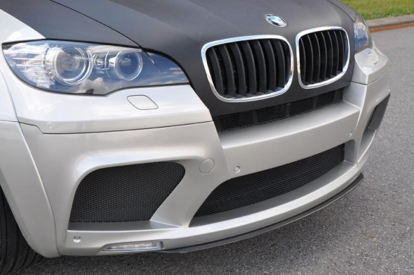 2010 Enco Exclusive BMW X6 Full Specification