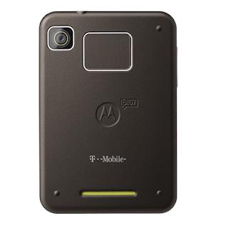 Motorola CHARM™ with MOTOBLUR™