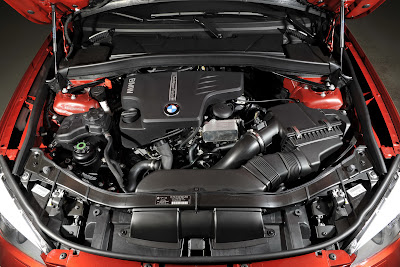 2011 BMW 2.0-liter Turbo