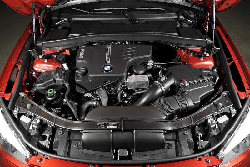 2011 BMW 2.0-liter Turbo