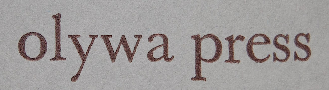 olywa press