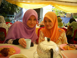 azhani's wedding