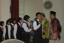 Johan  Koir Peringkat Negeri  Terengganu 2009