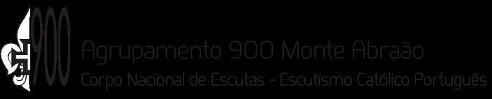 Agrupamento 900 - Do Monte Abraão