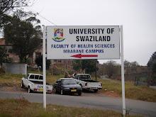University of Swaziland