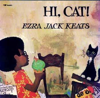 Ezra Jack Keats HI, Cat