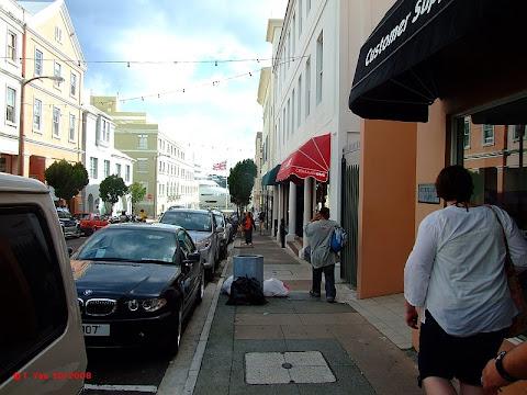 Internet Cafe Hamilton Bermuda
