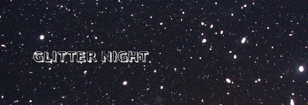 glitter'night