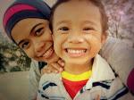 Harith & Me