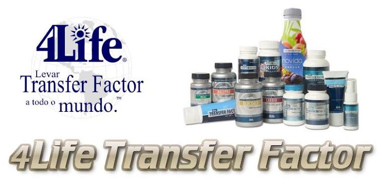 Como funcionam os Fatores de Transferencia?