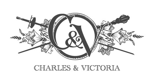 Charles &amp; Victoria