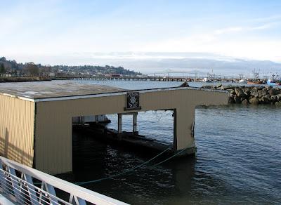 Pier 39, Astoria