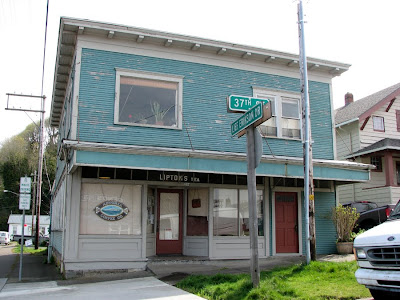 Goonies' Store, Astoria, Oregon