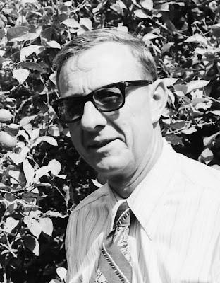 Theodore J. Todd