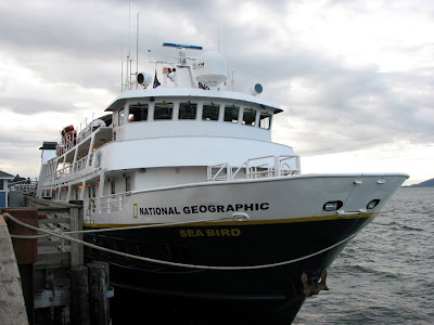 National Geographic/Lindblad Ship Sea Bird