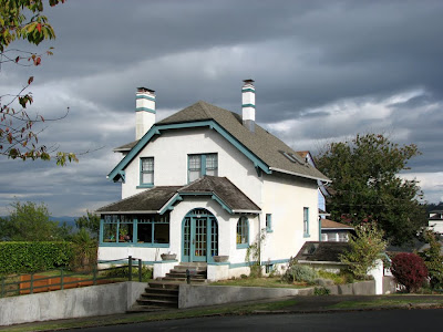 Cottage or Bungalow House in Astoria, Oregon