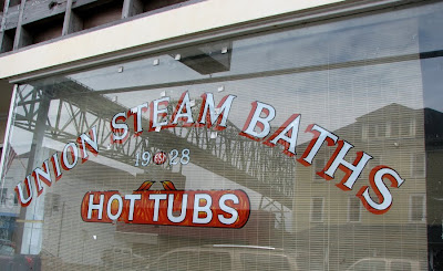 Uniontown Steam Baths