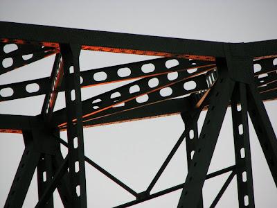 Bridge in Sunset