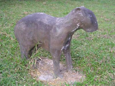 Capybara Art