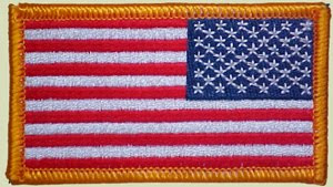 Backward patch Flag