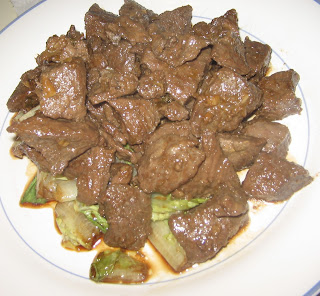 Shaking Beef