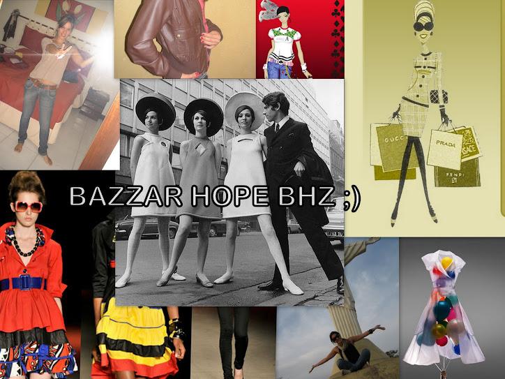 Bazzar Hope Bhz