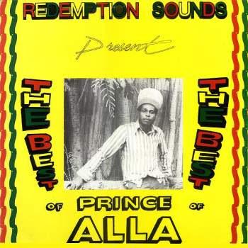 PRINCE+ALLA