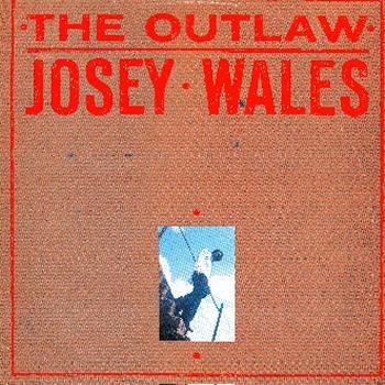 JOSEY dans Josey Wales