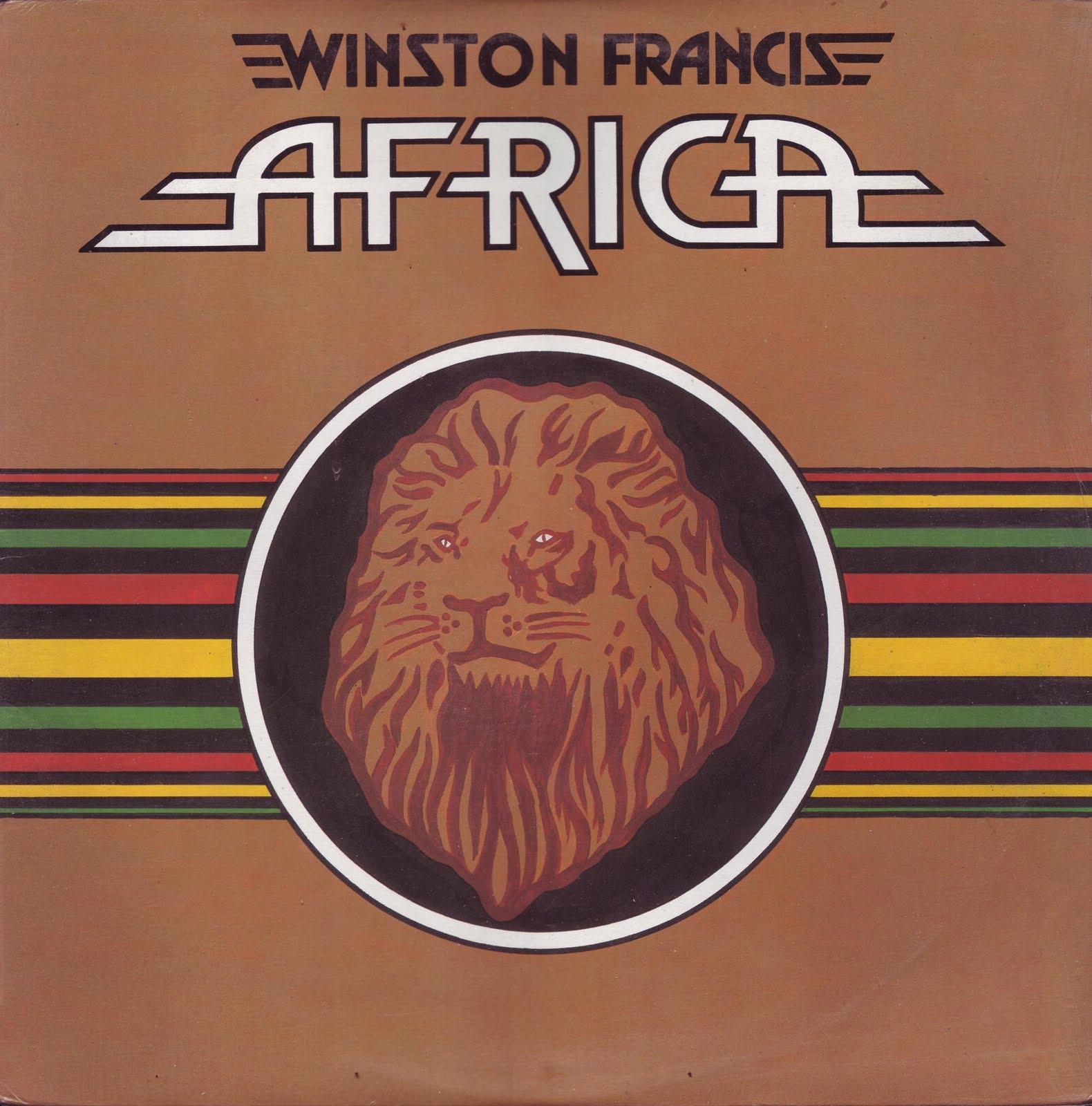 dans Winston Francis