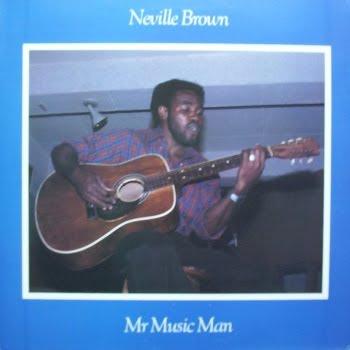 NEVILLE dans Neville Brown