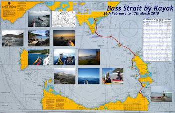 Bass Strait 2010