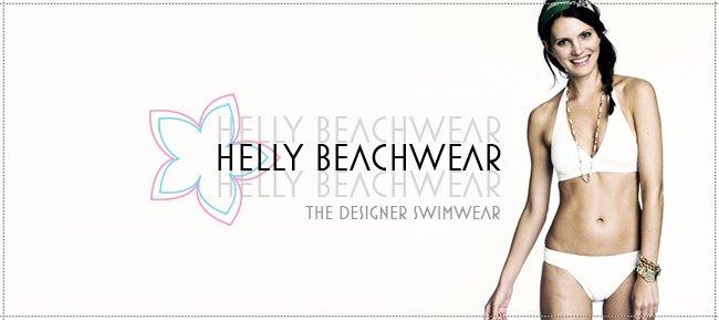 hellybeachwear