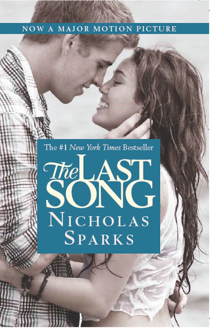 the last song by nicholas sparks book report Nicholas sparks the choice book the last song product - the best of me the nicholas sparks holiday collection product image price.