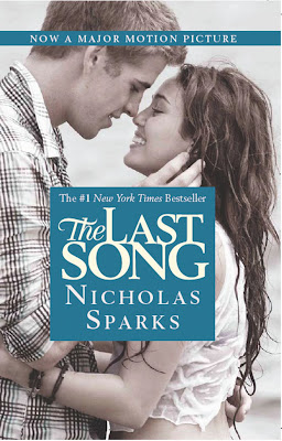 the last song by nicholas sparks In the last song, based on the nicholas sparks novel, a restless teenager and  her brother are sent to stay with their estranged father for the summer in his.