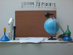 Station 23 projets