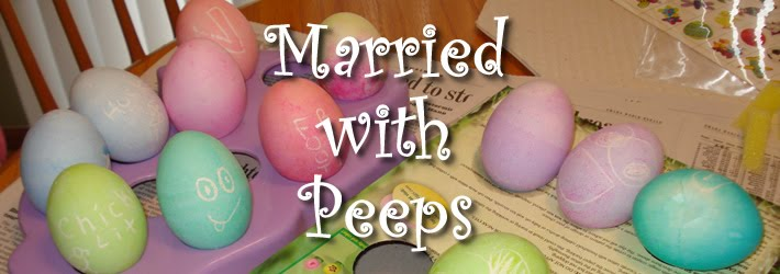 Married with Peeps