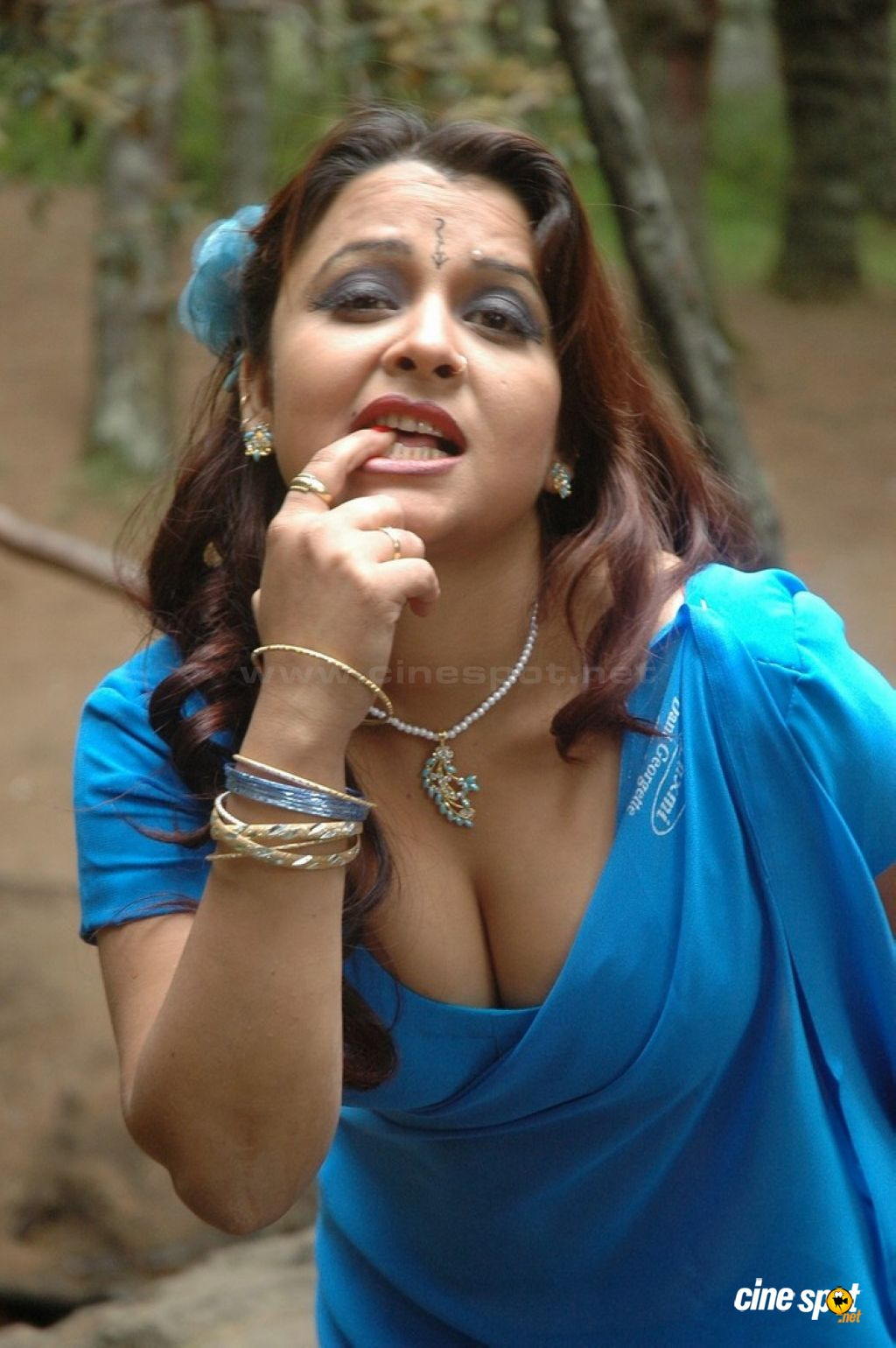 Movie Tamil Actress Hot