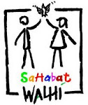 GABUNG SAHABAT WALHI