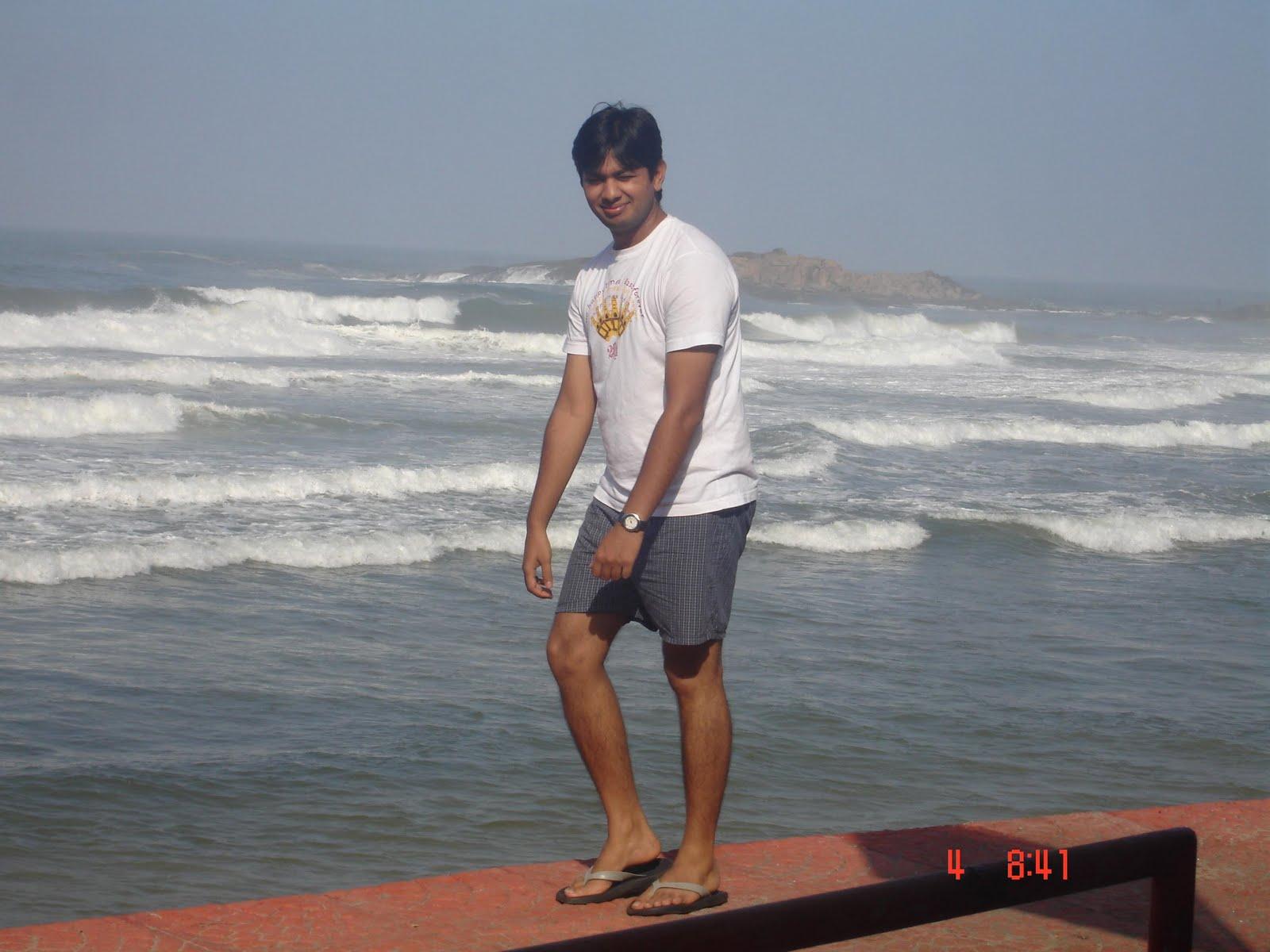 Pappukutty Beach Resort Thiruvananthapuram Kerala